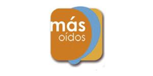 MÁS OIDOS